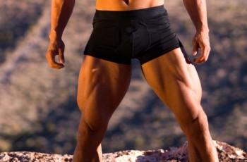 3 Passos Para Fortalecer e Aumentar as Pernas