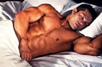 Como dormir melhor e ter resultados positivos nos treinos
