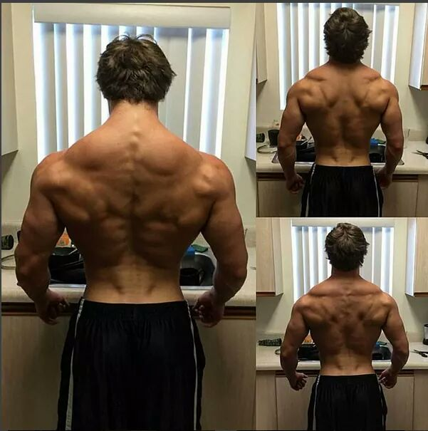 Costas - Jeff Seid